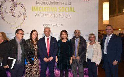 Premios a la iniciativa social en Castilla-La Mancha